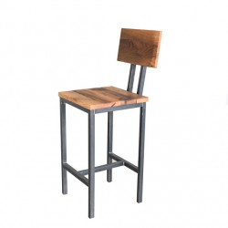 Barová židle MONTANA