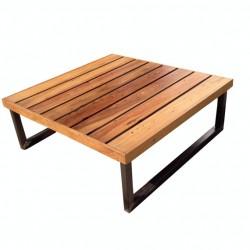 Zahradní stolek LUX