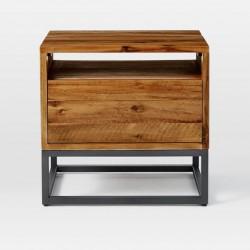 Noční stolek OLD