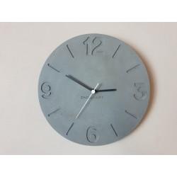 Betonové hodiny - nástěnné...