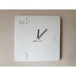 betonové hodiny