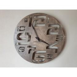 Nástěnné hodiny-No.W-01