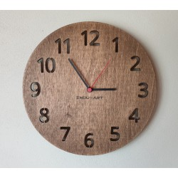 Nástěnné hodiny-No.W-09