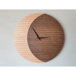 Nástěnné hodiny Ø 40cm-No.02