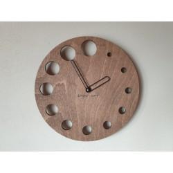Nástěnné hodiny-No.W-04-Antik